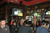 Chug Pub - Sports Bar in San Francisco.