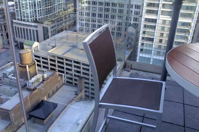 Photo of ROOF on theWit
