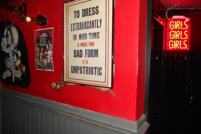 Bar Signs: I Think They're Telling Us Something - 8 of 20
