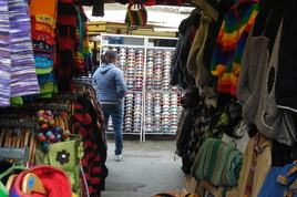 Camden Markets - Farmer's Market | Flea Market | Outdoor Activity | Shopping Area in London.
