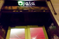 Ojalá - Bar | Fusion Restaurant | Lounge in Madrid.