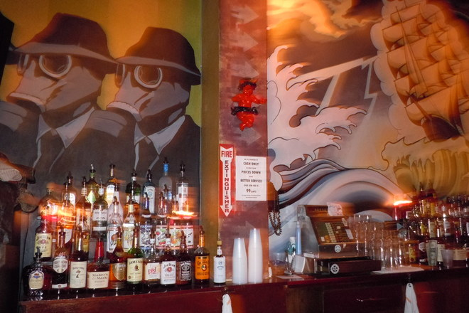 Great Bar Art Around The World - 5 of 15