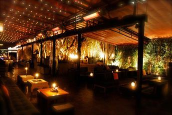 31Ten Lounge - Bar | Club | Lounge | Restaurant in Los Angeles.
