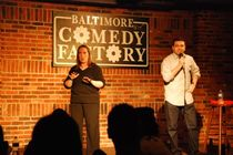 Baltimore Comedy Factory (Baltimore, MD) - Comedy Club in Washington, DC.