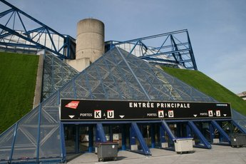Accorhotels Arena (Bercy) - Arena | Concert Venue in Paris.