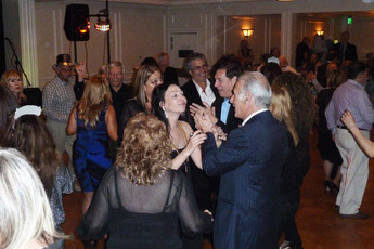 LA Singles Society New Year's Eve Party for 40+ and ...
