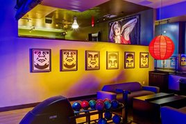 Lucky Strike - Bowling Alley | Lounge | Restaurant | Sports Bar in San Francisco.