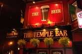 The Temple Bar - Irish Pub | Sports Bar in Chicago