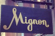 Mignon Wine & Cheese Bar - Wine Bar in Los Angeles.