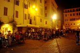 Campo de' Fiori - Nightlife Area | Outdoor Activity | Square in Rome