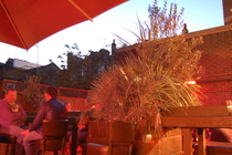 Elk Bar - Bar | Beer Garden in London.