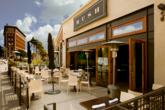 Rush Street - American Restaurant | Lounge | Sports Bar in Culver City, LA