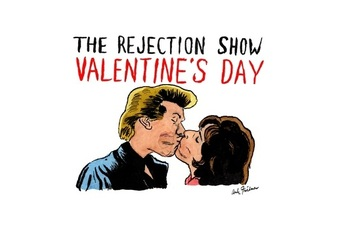 The Rejection Show Valentine's Day - Comedy Show | Performing Arts in New York.