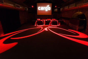 Cargo - Bar | Club | Live Music Venue | Restaurant in London.