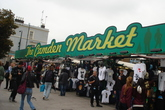 Camden Markets - Farmer's Market | Flea Market | Outdoor Activity | Shopping Area in London