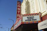 Castro Theatre - Theater in SF