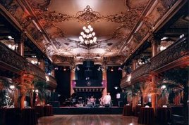 Great American Music Hall - Concert Venue | Live Music Venue | Restaurant in San Francisco.