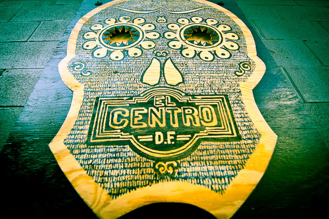 Photo of El Centro D.F.