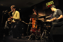 Scullers Jazz Club - Jazz Club in Boston.