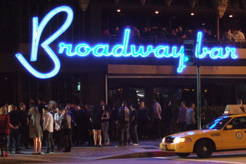 Broadway Bar - Bar | Lounge in Los Angeles.