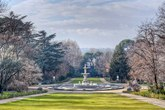 Campo del Moro - Park | Tour in Madrid.