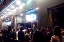 Kapital - Club in Madrid.