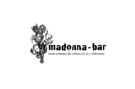 Madonna - Bar | Whiskey Bar in Berlin.