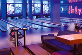 Lucky Strike Lanes & Lounge - Hollywood - Bar | Bowling Alley | Lounge in LA