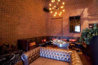Hudson Common - Hotel Bar | Beer Hall in New York.
