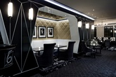 Bar Pleiades - Hotel Bar | Lounge in NYC