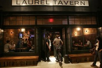 Laurel Tavern - Bar | Gastropub | Tavern in Los Angeles.