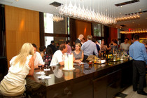 Bar Seven Five - Hotel Bar in New York.