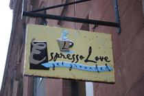 Espresso Love - Coffeeshop in Boston.
