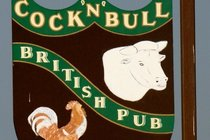 Cock 'n Bull British Pub - British Restaurant | Dive Bar | Pub in Los Angeles.