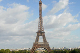 The Eiffel Tower - Culture | Landmark in Paris.