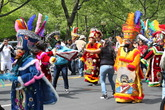 New York Cinco De Mayo Parade - Parade | Holiday Event | Outdoor Event in New York.
