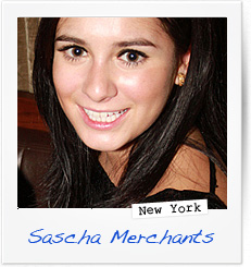 Sascha Merchants, New York