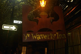 The Waverly Inn - Restaurant in New York.