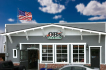 OB's Pub & Grill - American Restaurant | Sports Bar in Los Angeles.