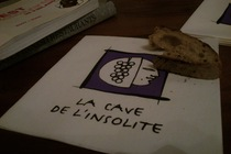 La Cave de l'Insolite - French Restaurant in Paris.