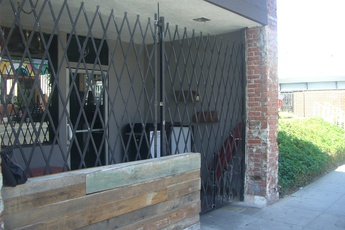 Covell - Wine Bar in Los Angeles.