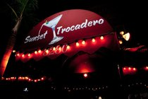 Sunset Trocadero Lounge - Lounge | Bar in Los Angeles.
