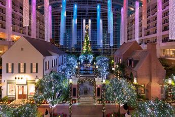 1 of 2 - Christmas In Washington