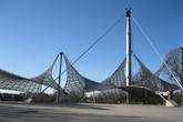 Olympiapark - Beer Garden | Outdoor Activity | Park in Munich