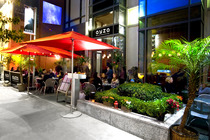 Ayza Wine & Chocolate Bar - Restaurant | Wine Bar in New York.