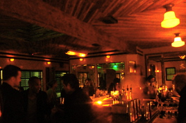 Oldfield's Liquor Room - Bar in Los Angeles.