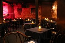 Blues Alley - Jazz Club | Live Music Venue | Restaurant in Washington, DC.