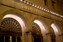 Old Ebbitt Grill - Historic Bar | Historic Restaurant in Washington, DC.
