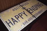 The Happy Ending - Bar | Sports Bar in Los Angeles.