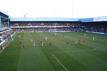 Loftus Road - Stadium in London.